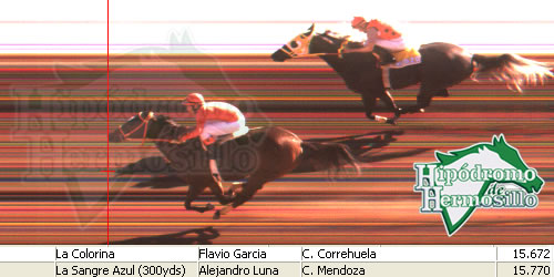 Carrera 05