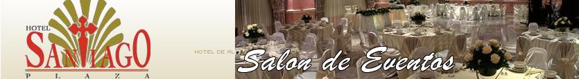 Hotel Santiago. 2670720